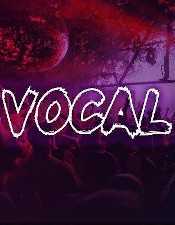 Vocal Halloween Special