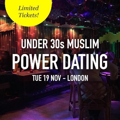 30s dating London