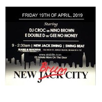 New Jack Brum City