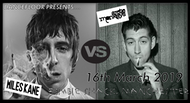 Dancefloor Club Night - Arctic Monkeys Versus Miles Kane Special