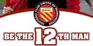 FC United of Manchester - Be The 12th Man