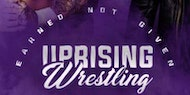 Uprising Professional Wrestling- Uprising returns to the Crumlin Road Gaol!
