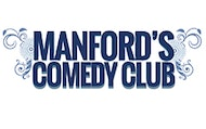 MANFORDS COMEDY CLUB | SOUTHAMPTON