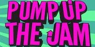"PUMP UP THE JAM ""Live @ Olafs"""