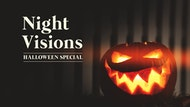 Night Visions #6 - Halloween Special
