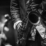 LS6 Jazz Night - Jeff Hewer