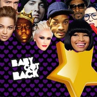 Baby Got Back ♛ Free/241 Tickets ♛ Winter Sessions♛ Fri 11th Jan