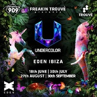 Freakin Trouve Presents: UNDERCOLOR