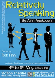Relatively Speaking (A HIADS Production)