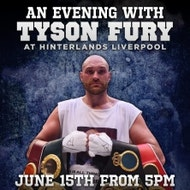 An Evening With Tyson Fury