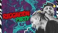 Reggaeton Party (Edinburgh) March 2019