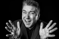 Pat Shortt - Hey