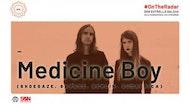 Medicine Boy en #OnTheRadar SON EG!