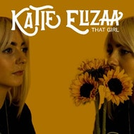 Katie Elizaa + Special Guests // 'That girl' Single Launch