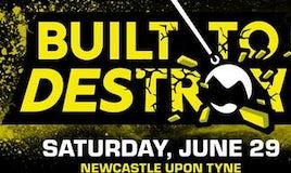 Defiant Wrestling: NEWCASTLE, Built To Destroy, June 29