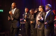 Motown Live Revue: 'Signed, Sealed and Delivered'