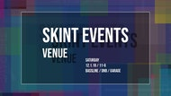 Skint events
