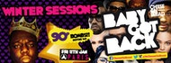 Baby Got Back ♛ Free / 2-4-1 Tickets ♛ Winter Sessions ♛  Fri 11th Jan