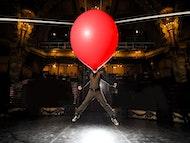 The Giant Balloon Show