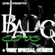 GREY PRESENTS: BADGIRL$ + SPECIAL GUESTS