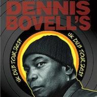 Dennis Bovell Plays the Brick Street Liverpool