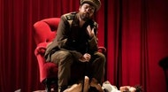 O rei morre (venres) (Teatro Rosalía Castro)