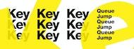 Key @TheRoxyLondon