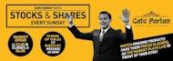 Stocks & Shares - Every Sunday @ Cafe Parfait!
