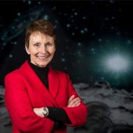 An Evening With Helen Sharman CMG OBE, The First British Astronaut