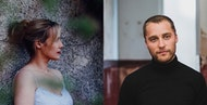 Soundhouse - Adam Holmes + Heidi Talbot