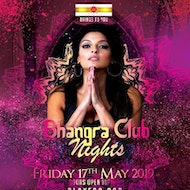 Brown Boys UK - Bhangra Club Nights