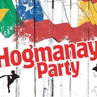 Hogmanay Party | Latin Connection