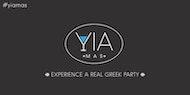 Yia Mas Greek Parties - Ft. DJ Elconee @No32