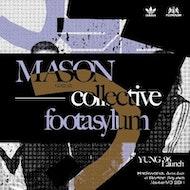 MVSON X ADIDAS X FOOTASYLUM : YUNG 96 PARTY