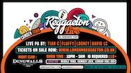 Reggaeton Live