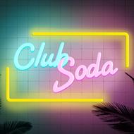 Club Soda Launch x 10 Years of RKS