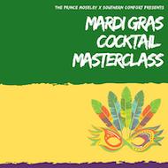 Mardi Gras Cocktail Masterclass