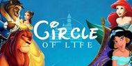 The Circle Of Life - Disney Party