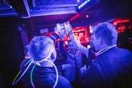 Central London Pub and Club crawl
