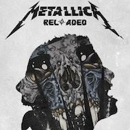Metallica Reloaded @ Hangar 18 Music Venue - Swansea