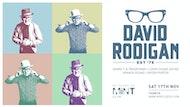 20 Years of MiNT Club presents Sir David Rodigan (MBE)