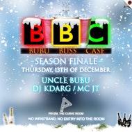 B.B.C Season Finale