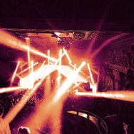 Gorgon City - Escape Tour Nottingham (Dj Set)