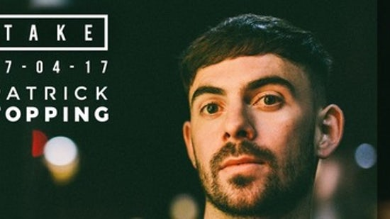 Take with Patrick Topping Official BMC 2017 After Party