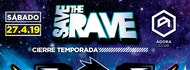 Sumbali by Save The Rave & Agora Club | 27 de ABRIL