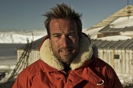Ben Fogle Tales From the Wilderness