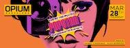 Opio barcelona   Popstar - Área de juegos para adultos