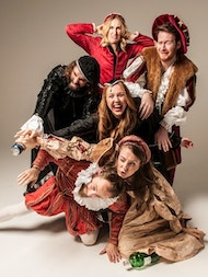 Sh*t-faced Shakespeare®: Taming of the Shrew