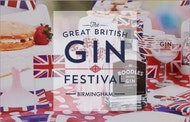 The Great British Gin Festival Birmingham 2019