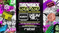 Rebel Saturdays • 4 Saturdays Of Christmas • 90s / 00s